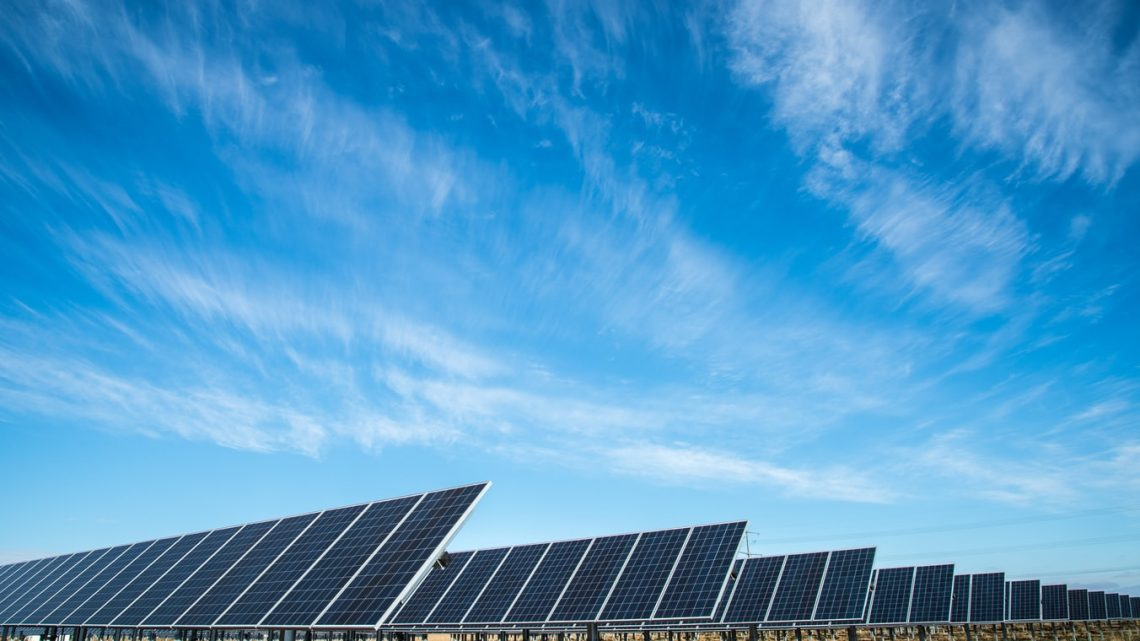 Qu'est-ce qui rend l'énergie solaire verte ?