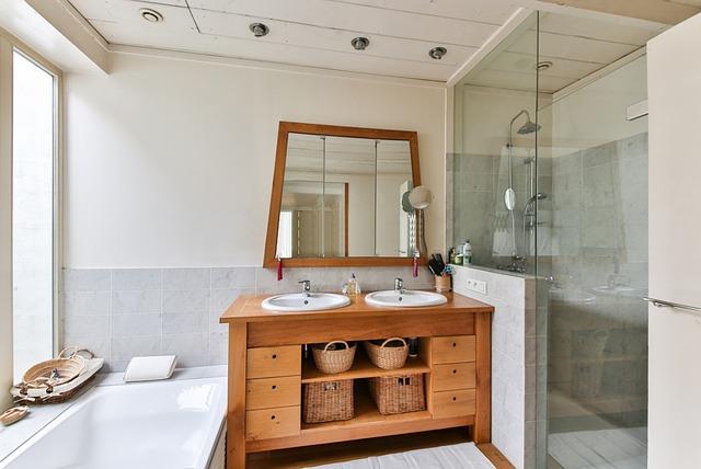 Quelles sont les résolutions à prendre dans votre douche pour protéger l'environnement ?