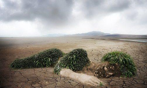 La pollution, un danger pour l'environnement