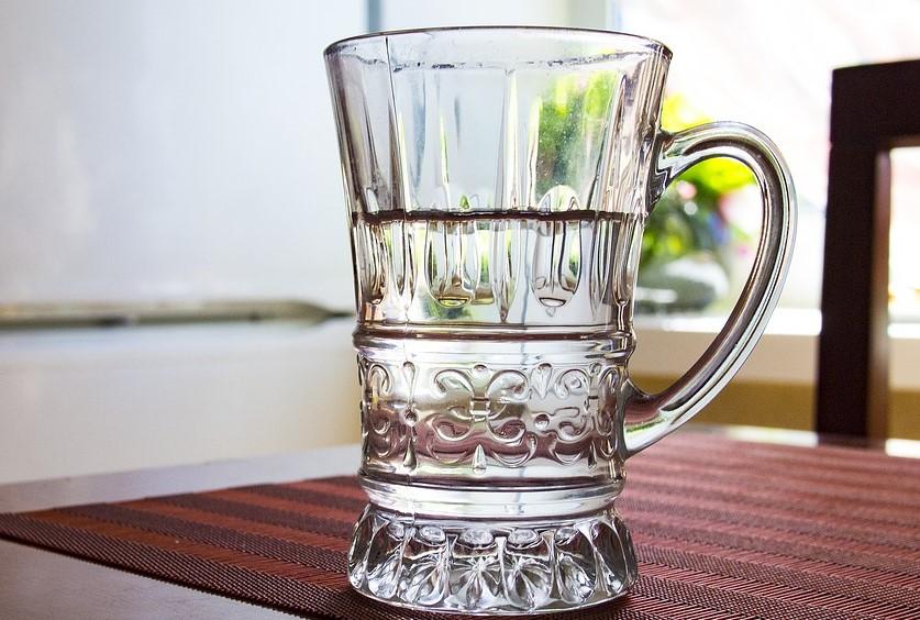 Réduire l'eau que nous utilisons quotidiennement