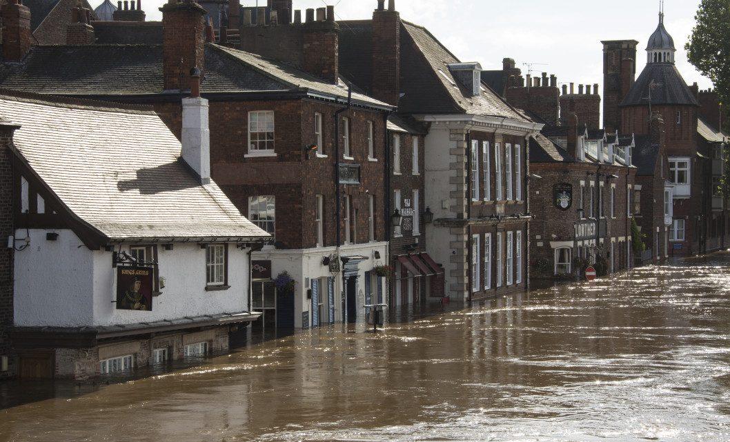Que faire après une inondation ?